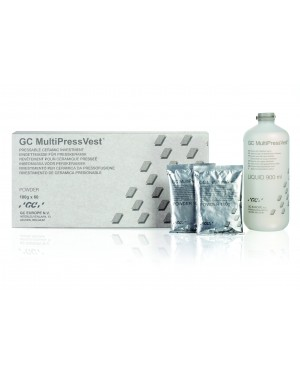 900ml G.C. Multipress Vest - Liquid