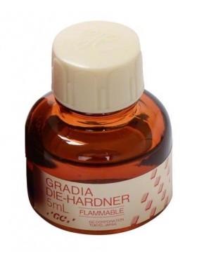 5ml G.C. Gradia Die Hardener