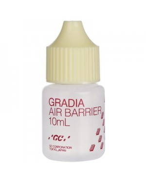 10ml G.C. Gradia Air Barrier Agent
