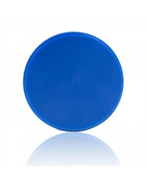 Huge Wax Milling Disc - 98mm x 14mm - Blue