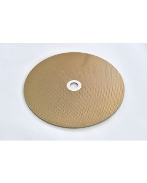 Diamond Model Trimmer Wheel - Large