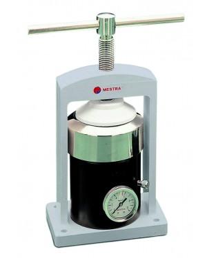 Mestra Hyrdoflask Pressure Vessel Clamp