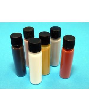 Meadway Stain Powder - Ochre