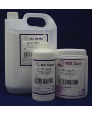 450gm Meadway Orthoresin Powder
