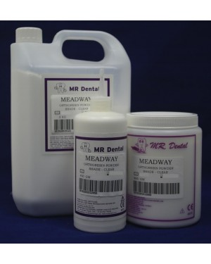 3kg Meadway Orthoresin Powder