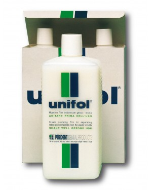 3 x 450gm Unifol Cream Seperator