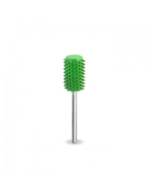 Sarros Junior 'Cylinder' Monster Bur - Green