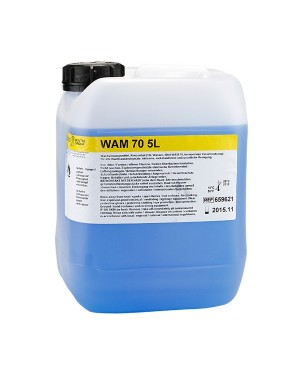 5ltr Wam 70 Boilout Wax Solvent