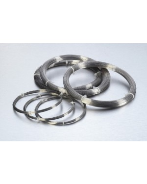 1.5mm Nickel Silver Wire - 225gm
