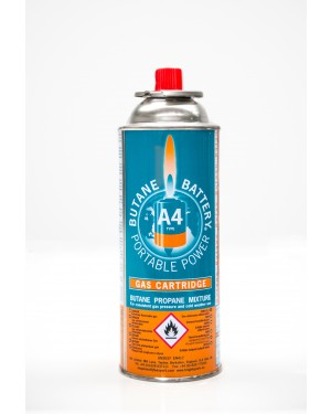 400ml Butane Gas Refill