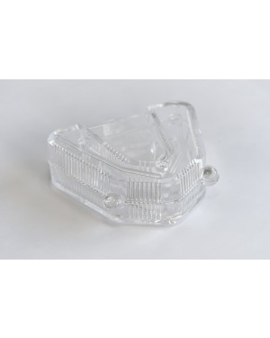 Bracon Clear Cast Trays - Type A (Pk 100)
