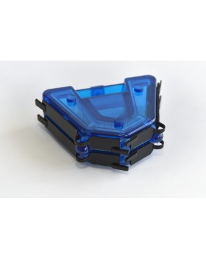 Bracon Blue Cast Trays - Type B (Pk 100)