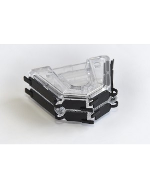 Bracon Smoke Cast Trays - Type B (Pk 250)