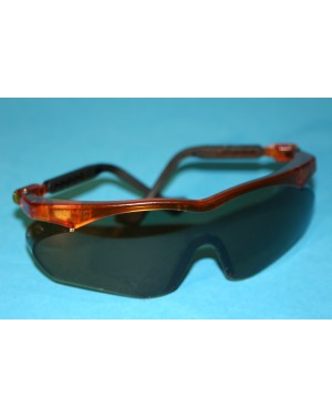 Uvex Skyper Smoked Lens - Safety Specs Protective Glasses Goggles