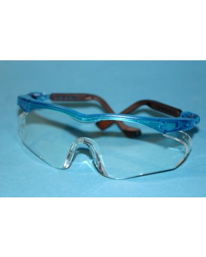 Uvex Skyper Clear Lens - Safety Specs Protective Glasses Goggles