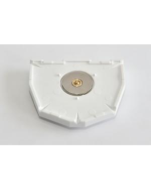 ZEISER Split Cast Plate + Large Magnet