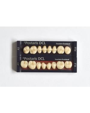 1 x 8 SR Postaris DCL - Upper Posterior - Mould PU3, Shade C3