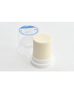 45gm Yeti IQ Compact Opaque Sculpturing Wax - White