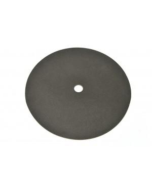 Wehmer Carborundum Trimmer Wheel - Fine