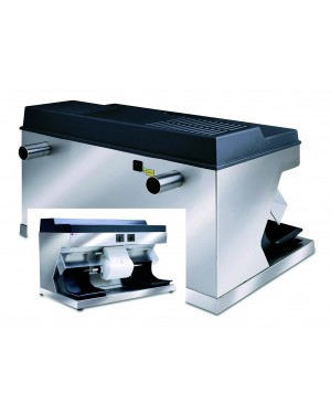 Mestra Stainless Steel Polisher for Centralised Suction