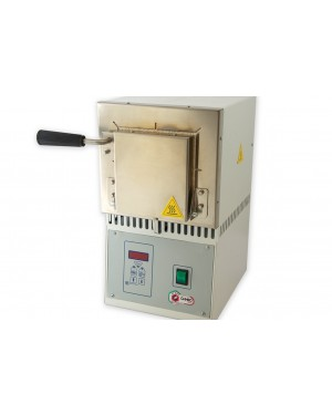 OMEC Pre-Heating Oven Burnout Furnace - Small version
