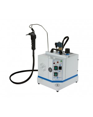 OMEC Steam Cleaner - 5 Litre tank