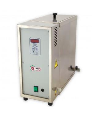 OMEC Polymerising Unit - up to 18 flask version