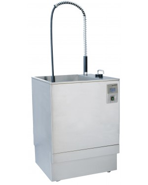 Wassermann Wapo-Ex 12 II Boil Boiling Out Curing Unit