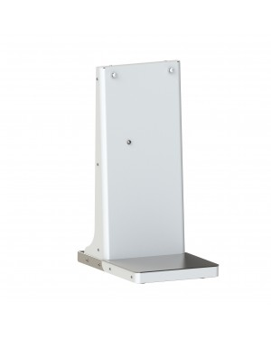 Table stand for the Wassermann Wamix-Touch vacuum mixers