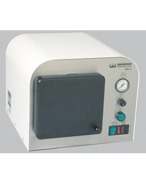 Wassermann Compactor DEG-2 Pressure Chamber with integrated heater