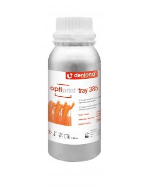 Dentona Optiprint Tray Orange 385 1Kg