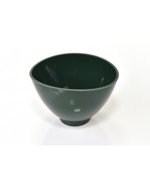 Rubber Plaster Mixing Bowl - Medium