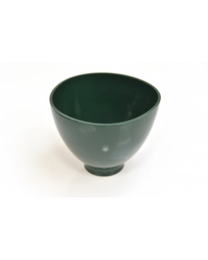 Rubber Plaster Mixing Bowl - Large