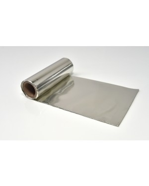 0.025mm Tin Foil - 450gm  (for Relief Foil see SK7005)