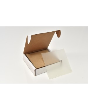 Adhesive Relief Wax  (0.6mm/22 gauge) - Box of 32