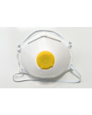 Respair P2V Face Masks - Pack of 10