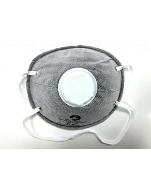 FFP1V Moulded Face Masks - Pack of 2
