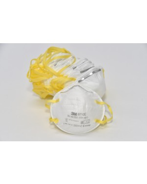 3M Disposable Face Masks - Pk 20