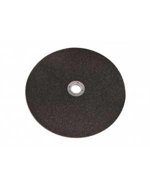"10"" Gamberini Carborundum Model Trimmer Wheel - Coarse"